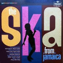 RSD - THE SKA (FROM JAMAICA)