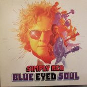 BLUE EYED SOUL (PURPLE LP)