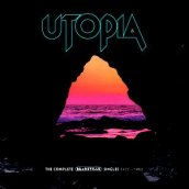 UTOPIA: THE COMPLETE BEARSVILLE SINGLES (1977-1982)