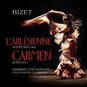 L'arlesienne/Carmen