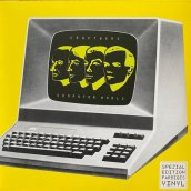 COMPUTER WORLD (YELLOW VINYL) / GB