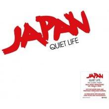 QUIET LIFE ( 1LP+3CD )