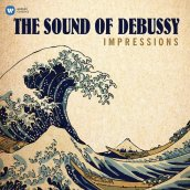IMPRESSIONS – THE SOUND OF DEBUSSY (LP)
