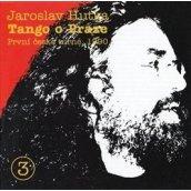 CD Tango o Praze