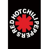 RED HOT CHILI PEPPERS - LOGO