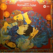 ANDRE PREVIN – PROKOFIEV: ROMEO AND JULIET