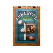 Corleone filmový plakát