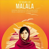 He Named Me Malala (Thomas Newman)