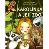 Karolínka a její zoo