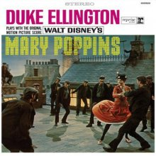 RSD - PLAYS WITH THE ORIGINAL MOTION PICTURE SCORE MARY POPPINS