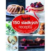 150 sladkých receptů