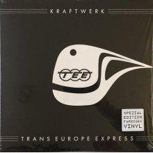 TRANS-EUROPA EXPRESS (CLEAR VINYL) / GB