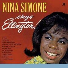 Sings Ellington