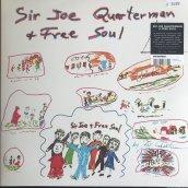 SIR JOE QUARTERMAN & FREE SOUL