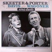 Sings Duets