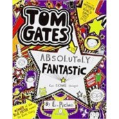 Tom Gats 5 is Absolutely Fantastic (at some things)