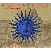 THE BREATHTAKING BLUE (2CD+DVD)