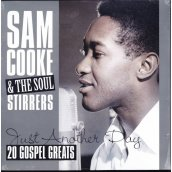 Just Another Day - 20 Gospel Greats