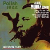 QUESTION MARK (POLISH JAZZ)