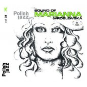 SOUND OF MARIANNA WROBLEWSKA (POLISH JAZZ)