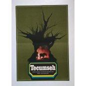 Tekumseh / plakát