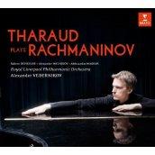 RACHMANINOV: THARAUD PLAYS RACHMANINOV