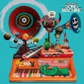 LP Song Machine Season One