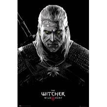 Plakát 23 - The Witcher (Zaklínač)