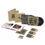 PHYSICAL GRAFFITI DELUXE EDITION REMASTERED VINYL (3LP)