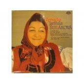 Zpěvačka Jarmila ŠULÁKOVÁ, A portrait of the most popular…