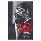 Svědectví paměti Dmitrije Šostakoviče