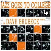 Jazz Goes To College