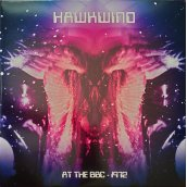 RSD - HAWKWIND: AT THE BBC - 1972