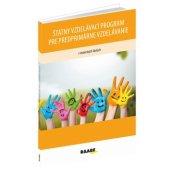 Štátny vzdelávací program pre predprimárne vzdelávanie v…