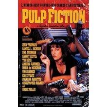 Plakát Pulp Fiction