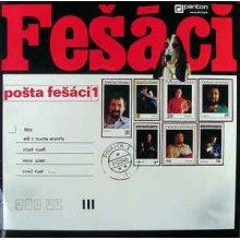 Pošta Fešáci