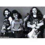 Plakát 125 Motörhead