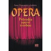 Opera Průvodce operní tvorbou