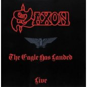THE EAGLE HAS LANDED (LIVE - 1999 REMASTER)