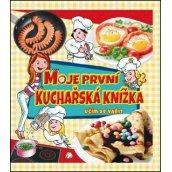 Moje první kuchařská knížka