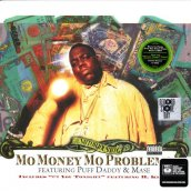 RSD - MO' MONEY, MO PROBLEMS (12' MAXI)
