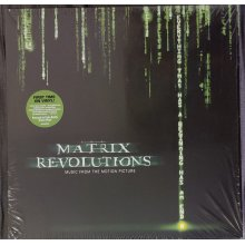 RSD - MATRIX REVOLUTIONS (BLACK FRIDAY 2019)
