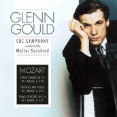 Mozart:Piano Sonata No.10 In C Major K.330/Fantasia and