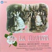VERDI: LA TRAVIATA (1953 - STUDIO RECORDING)