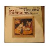 Betlémské zpěvy (Bethlehem songs)