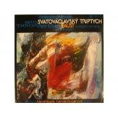 Svatováclavský triptych pro varhany op.70