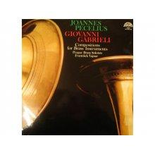 Skladby pro žesťové nástroje/ Compositions For Brass Instruments
