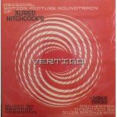 Vertigo - OST