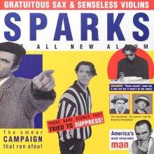 GRATUITOUS SAX & SENSELESS VIOLINS