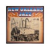 New Orleans Jazz (2 LP)